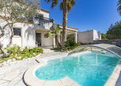 A vendre La Grande Motte 343594165 Senzo immobilier