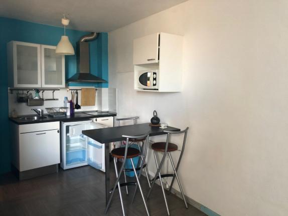 A louer  Montpellier   Réf 34359496 - Senzo immobilier