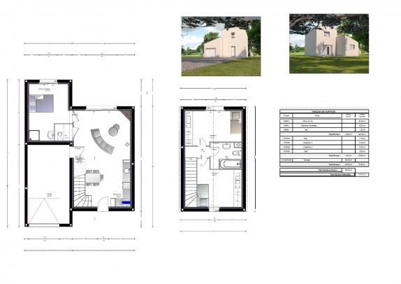 A vendre Juvignac 34359957 Senzo immobilier