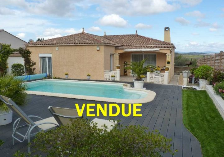 For sale Cazouls Les Beziers 34360267 Immo lignan