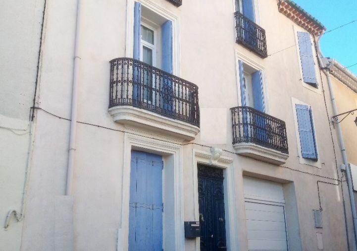A vendre Cazouls Les Beziers 34360334 Immo lignan