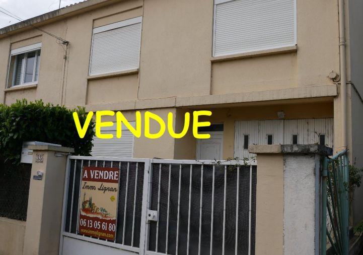 For sale Pezenas 34360351 Immo lignan