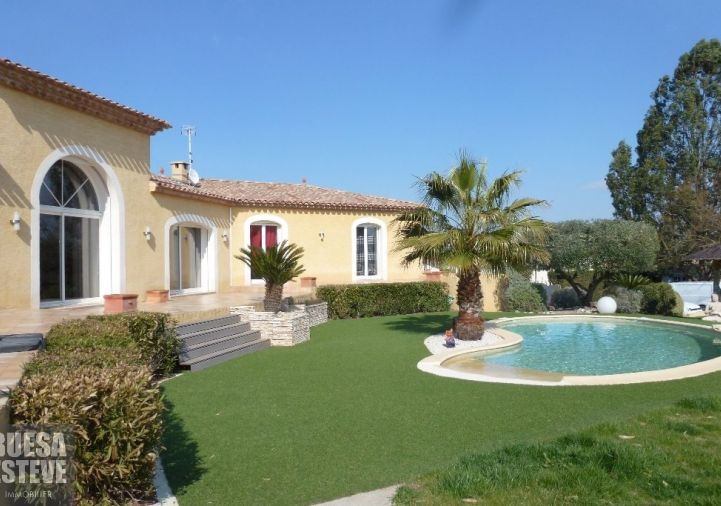 For sale Maraussan 343613700 Cap sud immo