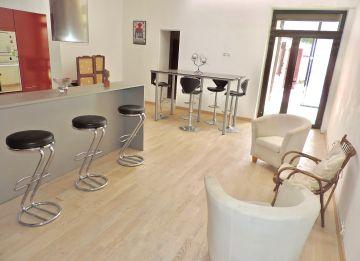 For sale Maison de village Valros   R�f 3414837466 - S'antoni real estate