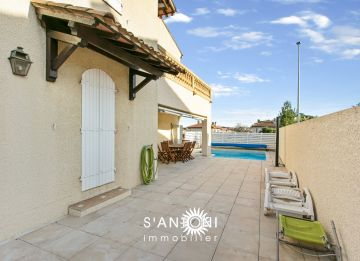 For sale Maison bourgeoise Beziers | R�f 3436238511 - S'antoni real estate