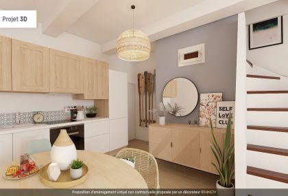 A vendre  Tourbes | Réf 3467738666 - S'antoni immobilier