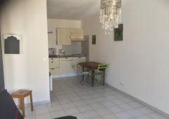 A vendre Appartement Agde   Réf 3436339620 - S'antoni immobilier