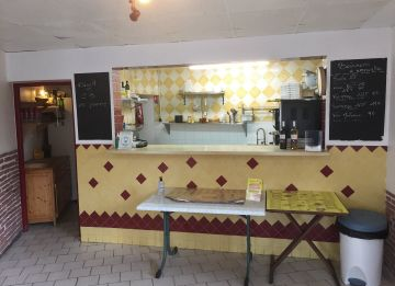 For sale Pizzeria   snack   sandwicherie   saladerie   fast food Valras Plage | R�f 3436339831 - S'antoni real estate