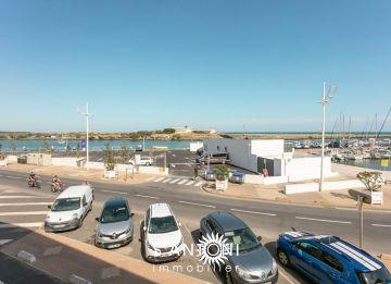 For sale Appartement en r�sidence Valras Plage | R�f 3436339855 - S'antoni real estate