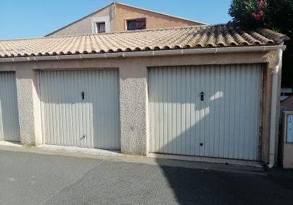 A vendre Garage Valras Plage | Réf 3436340264 - Adaptimmobilier.com