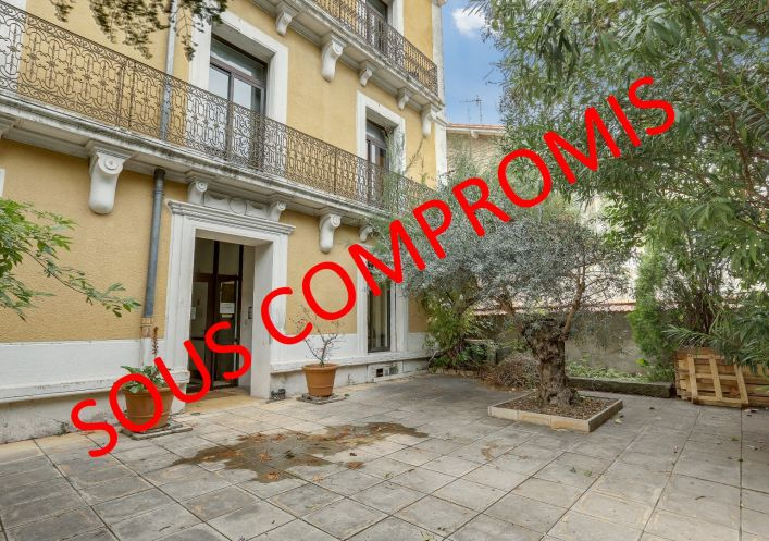 A vendre Montpellier 343701316 M&b immobilier