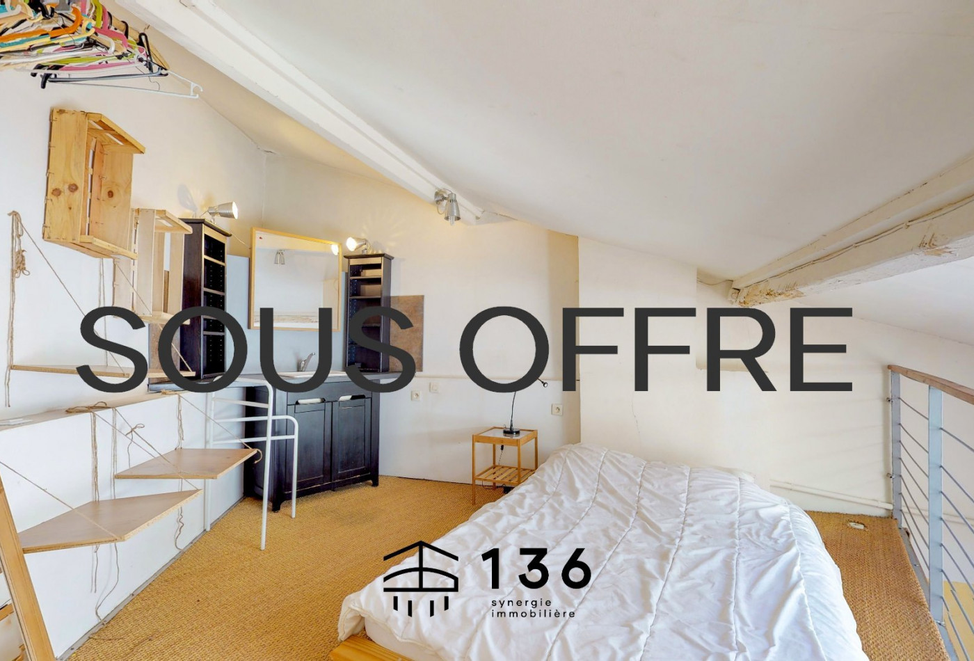 A vendre Montpellier 343701347 M&b immobilier