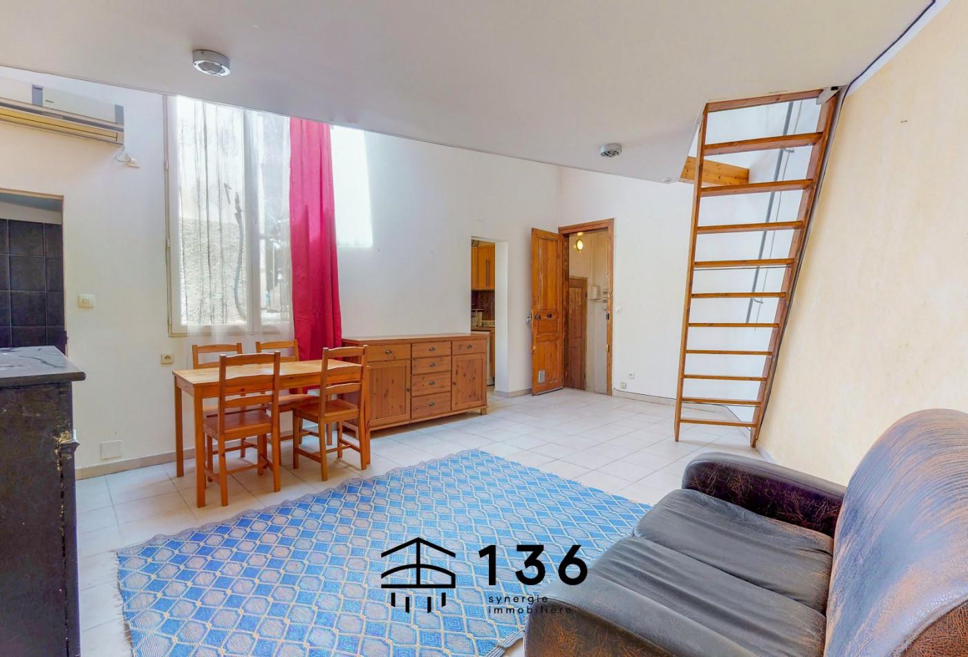 A vendre Montpellier 343701347 M&b immobilier