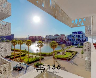 A vendre Montpellier  343701350 M&b immobilier