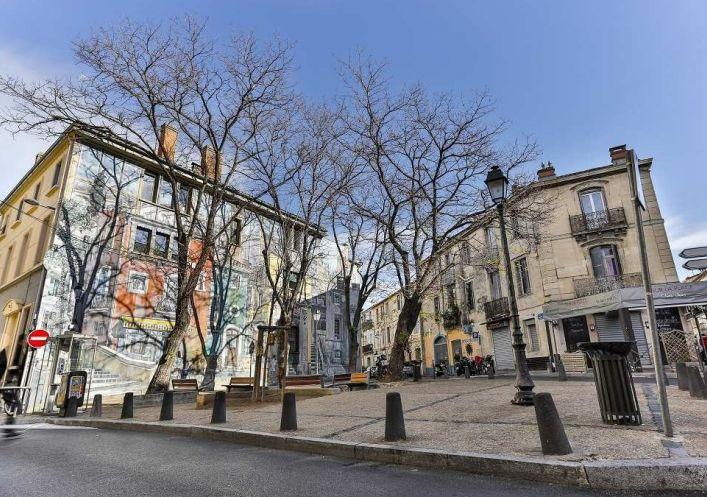 A vendre Montpellier 343701360 M&b immobilier