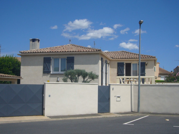 A vendre Lignan Sur Orb 343711011 Agence barrau immo