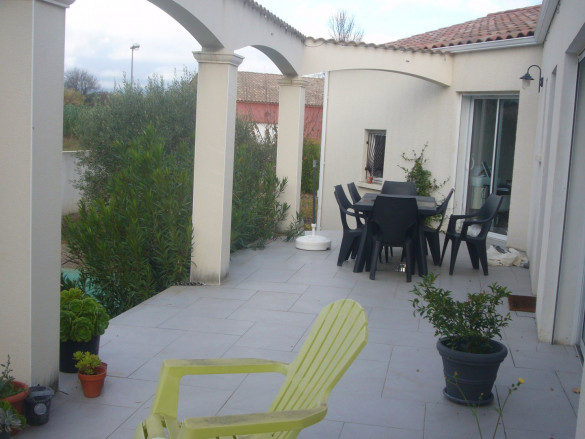 A vendre  Saint Genies De Fontedit | Réf 343711034 - Agence barrau immo