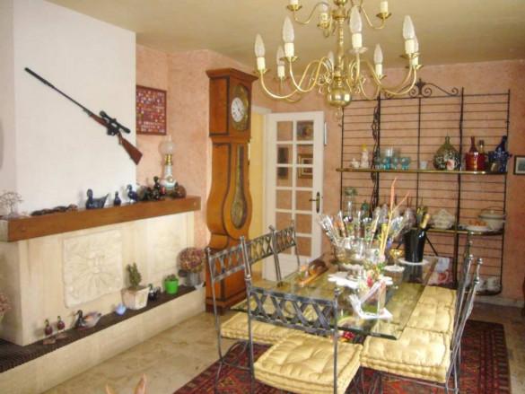 A vendre Colombiers 34371370 Agence barrau immo