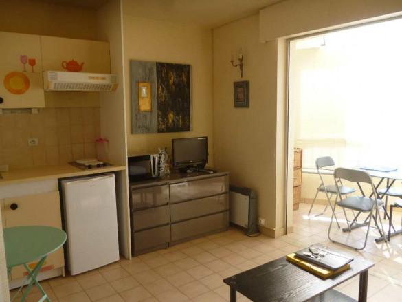 En location saisonnière Valras Plage 34371880 Agence barrau immo