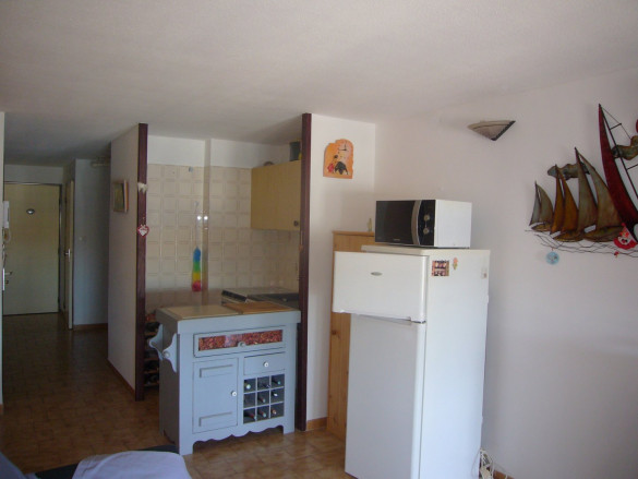 A vendre  Valras Plage | Réf 34371888 - Agence barrau immo