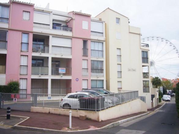 A vendre Le Cap D'agde 34371908 Agence barrau immo