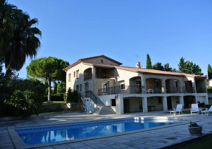 A vendre Castelnau Le Lez 343722152 Immobis