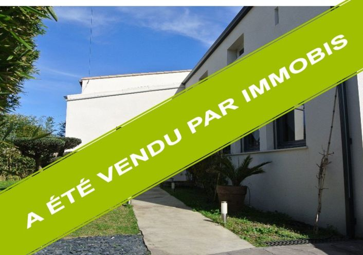 A vendre Montpellier 343723713 Immobis