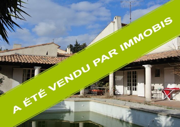 A vendre Montpellier 343724100 Immobis
