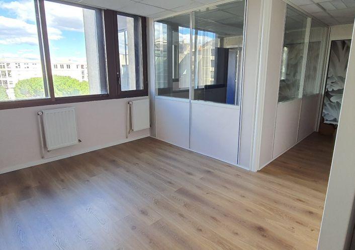 A louer Bureau Montpellier | Réf 343724175 - Immobis