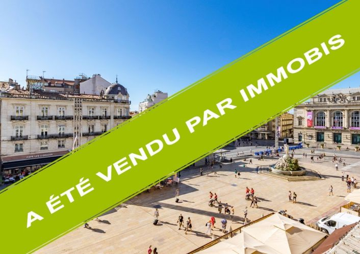 A vendre Montpellier 343724802 Immobis
