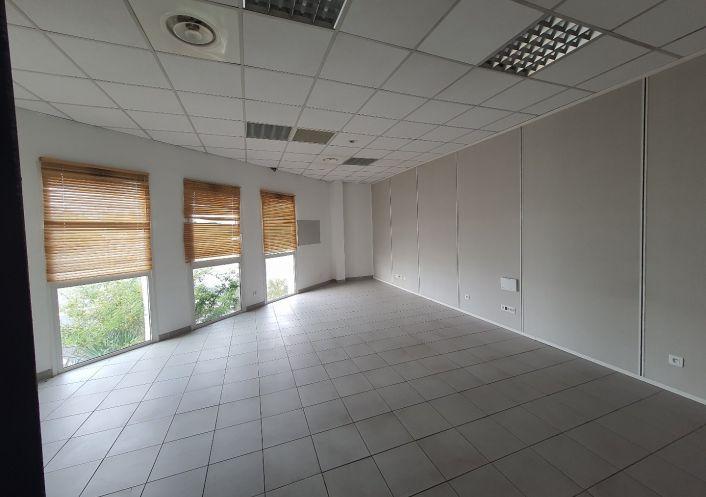 A louer Bureau Baillargues | Réf 343725126 - Immobis