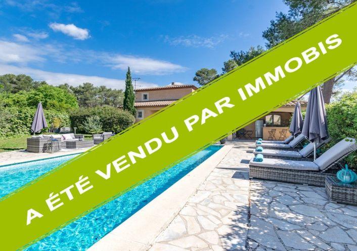 A vendre Villa Castelnau Le Lez | Réf 343725150 - Immobis