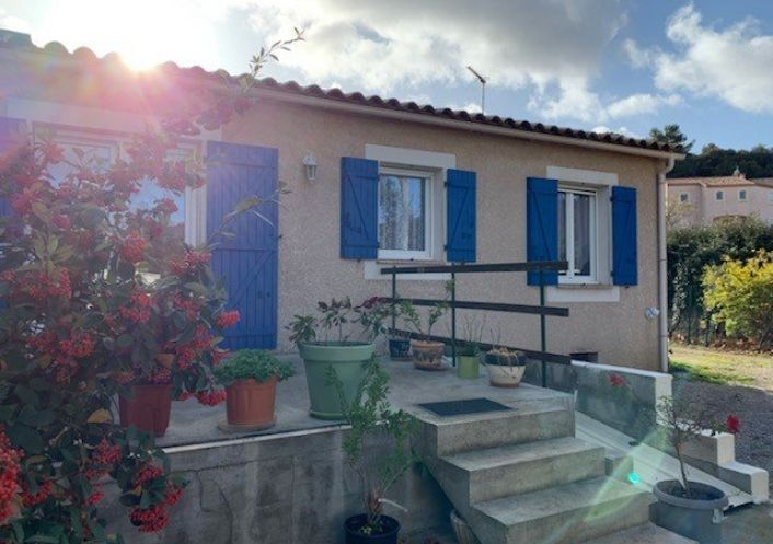 A vendre Clermont L'herault 343725151 Immobis