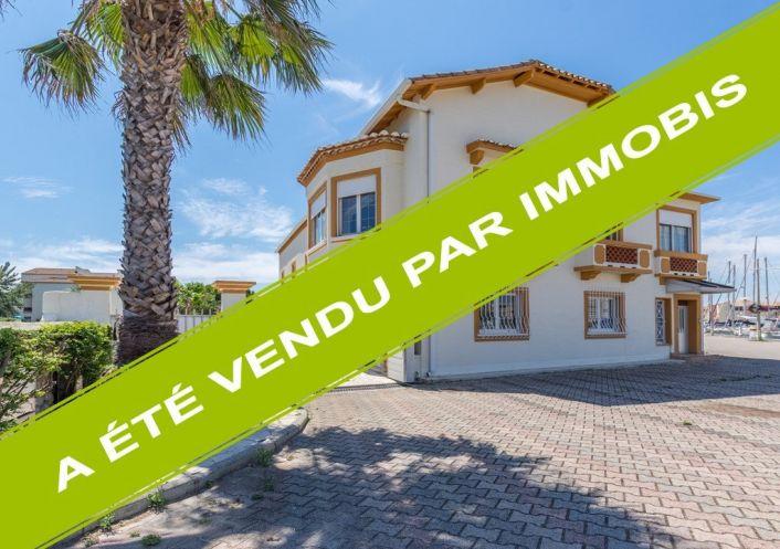 A vendre Maison Carnon Plage | Réf 343725183 - Immobis