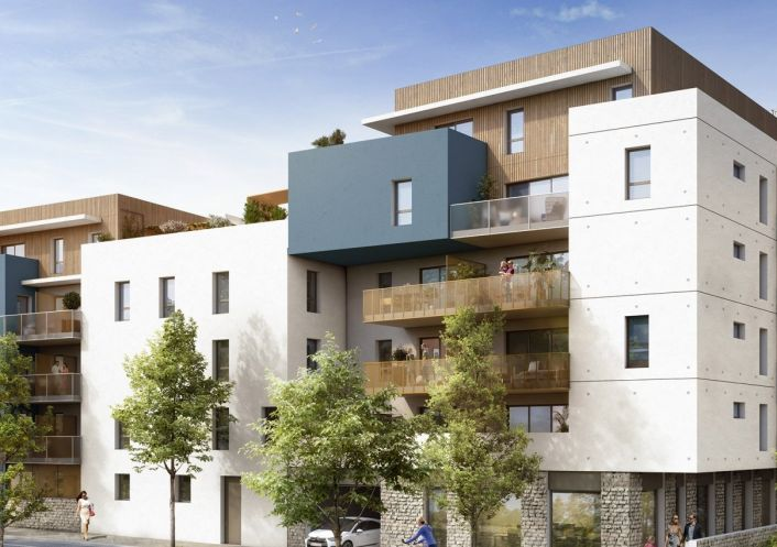 A vendre Appartement neuf Montpellier | Réf 343725188 - Immobis
