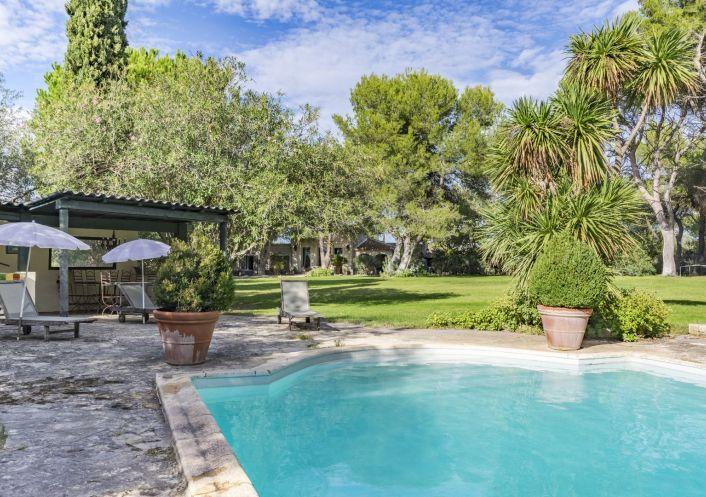 A vendre Domaine Montpellier | Réf 343725261 - Immobis