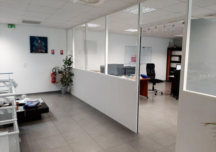 A louer Bureau Montpellier | Réf 343725358 - Immobis