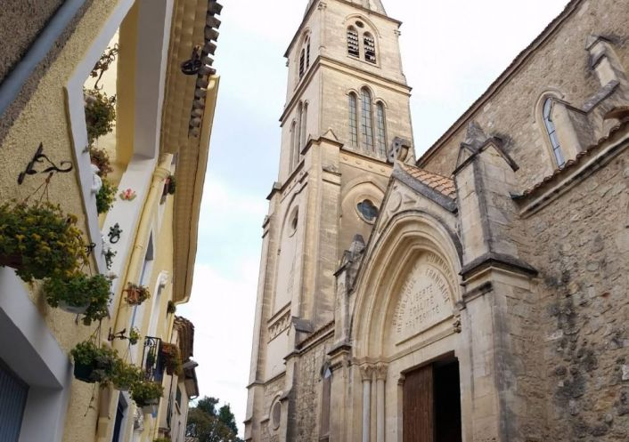 A vendre Saint Andre De Sangonis 343725418 Immobis