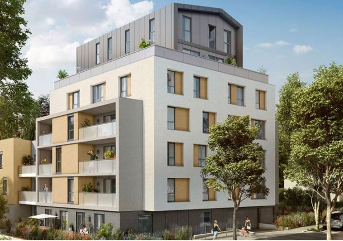 A vendre Appartement neuf Montpellier | Réf 343725830 - Immobis