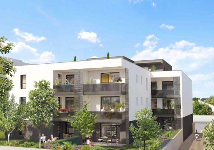 A vendre Appartement neuf Castelnau Le Lez | Réf 343725968 - Immobis