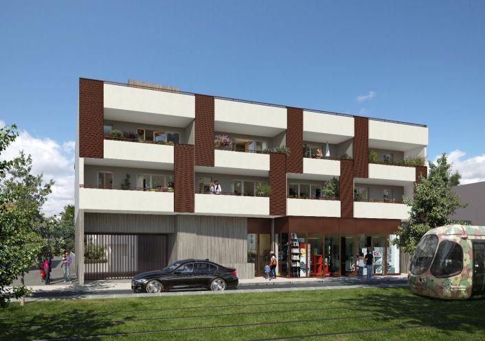 A vendre Appartement neuf Castelnau Le Lez | Réf 343725971 - Immobis