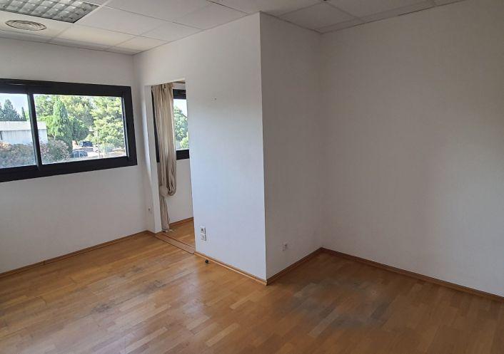 A vendre Bureau Montpellier | Réf 343725972 - Immobis