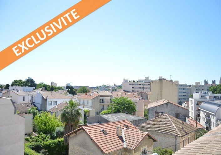 A vendre Montpellier 343725983 Immobis