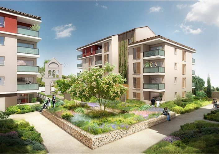 A vendre Appartement neuf Sete | Réf 343726035 - Immobis