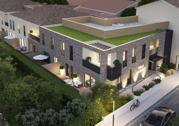 A vendre Appartement neuf Villeneuve Les Maguelone | Réf 343726180 - Immobis