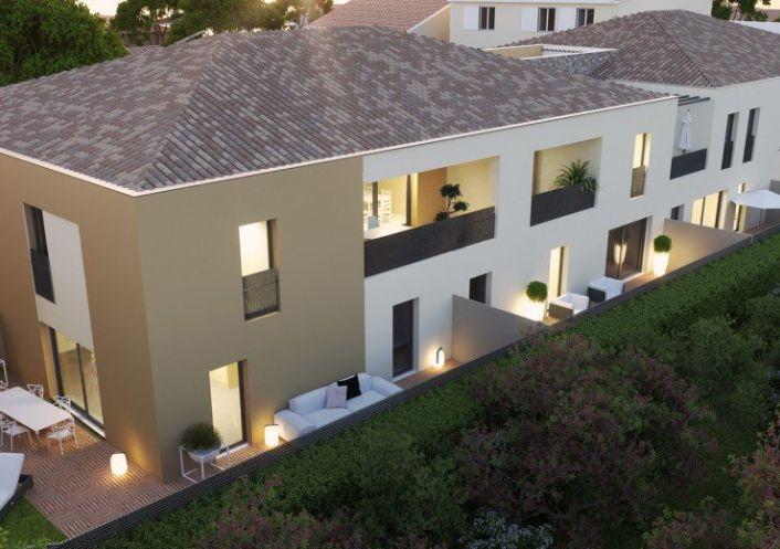 A vendre Appartement neuf Villeneuve Les Maguelone | Réf 343726181 - Immobis