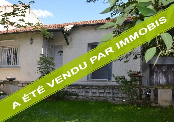 A vendre Maison Montpellier | Réf 343726217 - Immobis