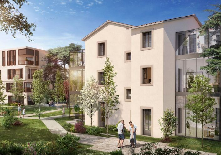 A vendre Appartement neuf Montpellier | Réf 343726280 - Immobis