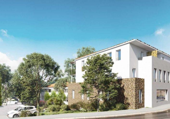 A vendre Appartement neuf Saint Aunes | Réf 343726303 - Immobis