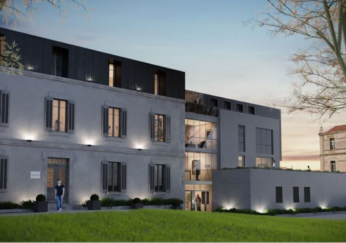 A vendre Appartement neuf Montpellier   Réf 343726310 - Immobis